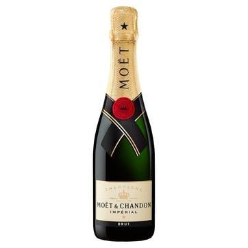 Moët & Chandon Impérial - Half Bottle
