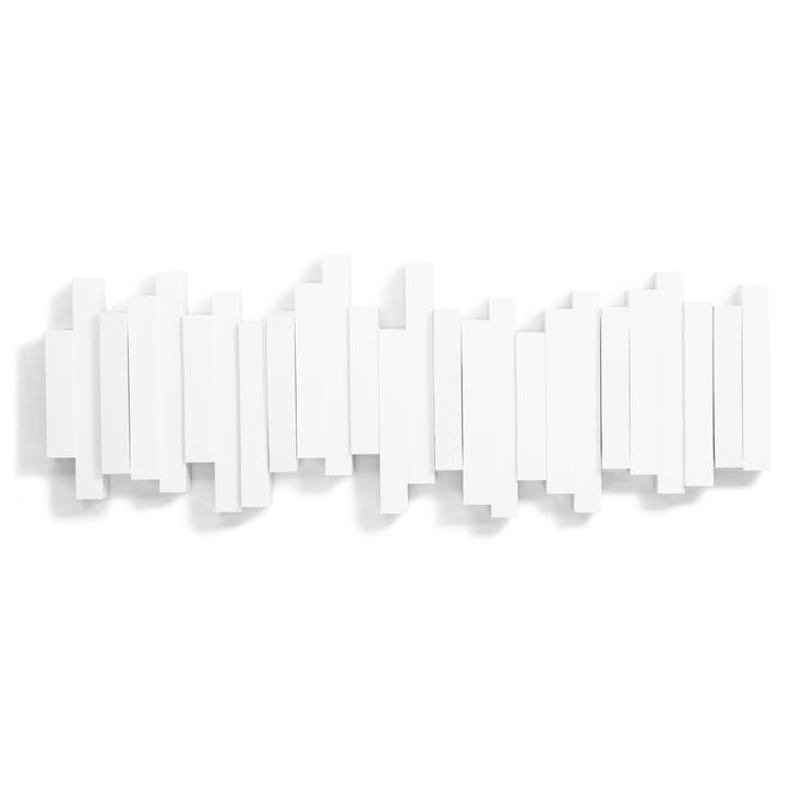 Sticks Multihook, White