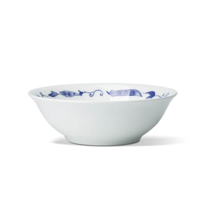 Pea Pod Cereal Bowl
