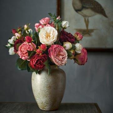 Loutro Vase, Small