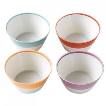 1815 Brights Cereal Bowl, Set of 4