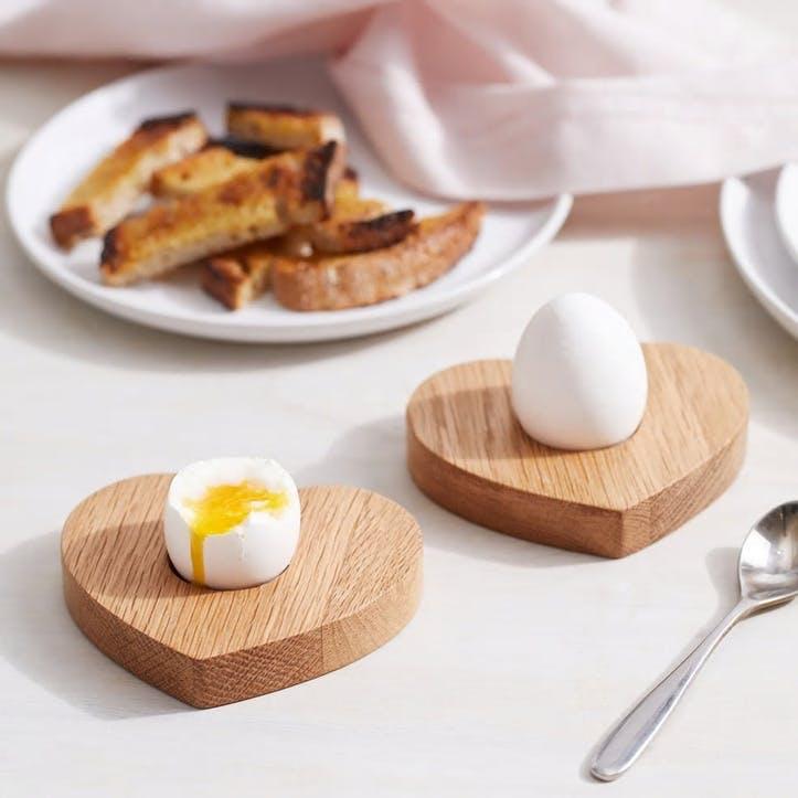 Heart Egg Board