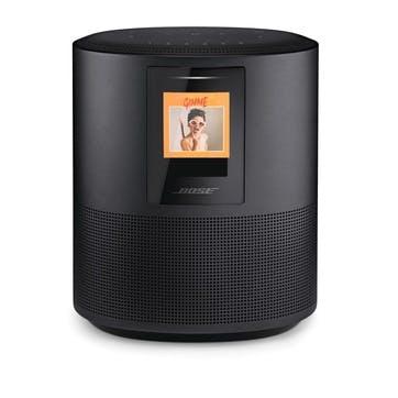 Home 500 Smart Speaker; Black