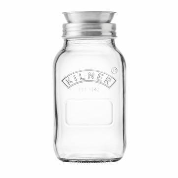 Spiralizer Jar, 1L