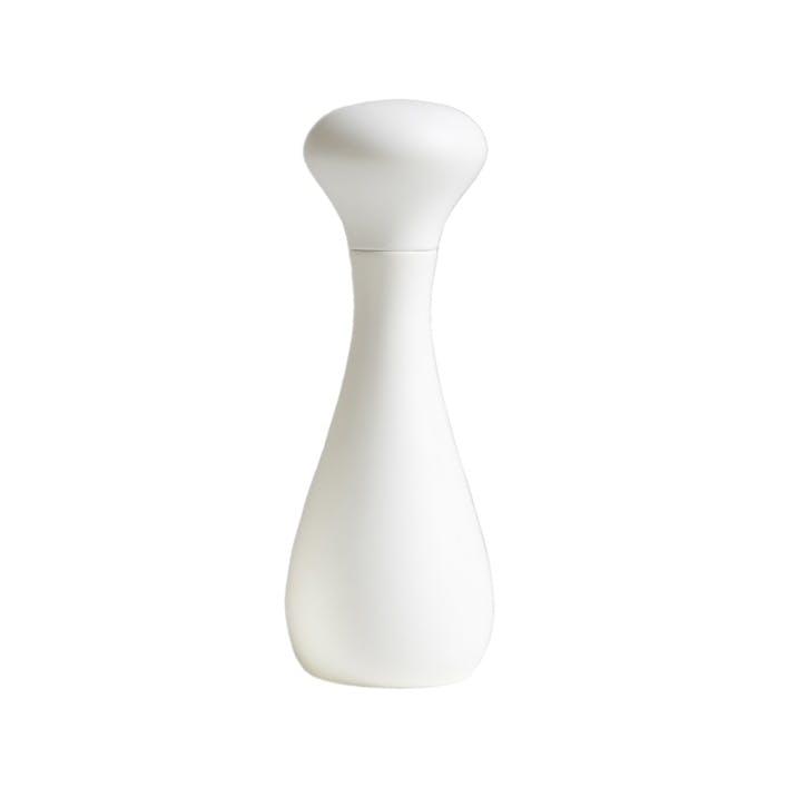 Flo Grinder, Large, White