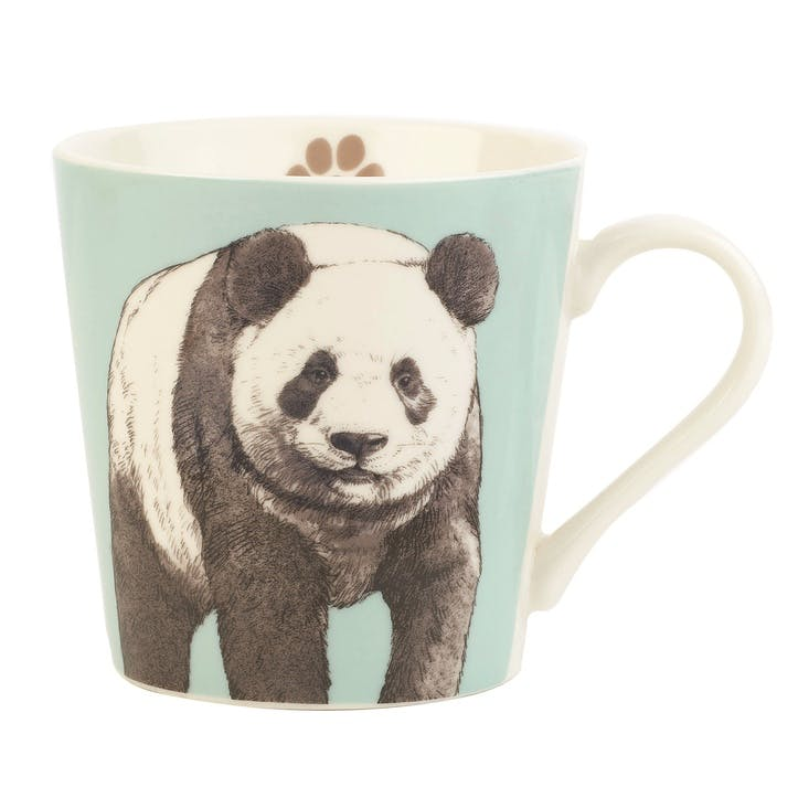 The Kingdom Bumble Panda Mug 325ml