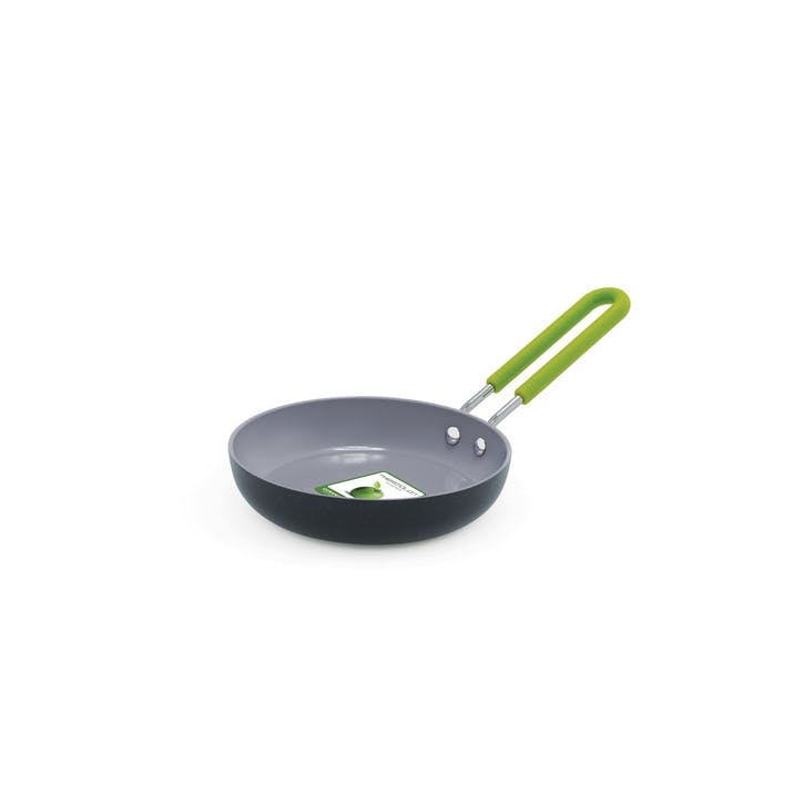 GreenPan Mini Essentials Round Egg Expert - 12.5cm