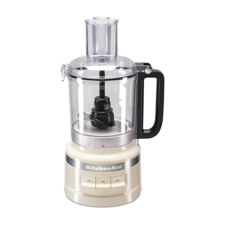 Food Processor - 2.1L; Almond Cream
