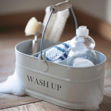 Washing Up Tidy in Chalk