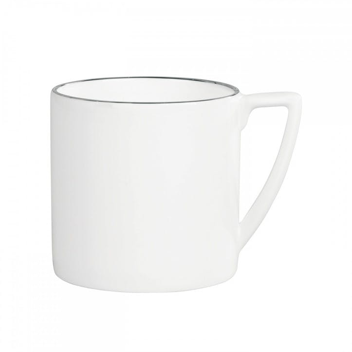 Platinum Mug, Small