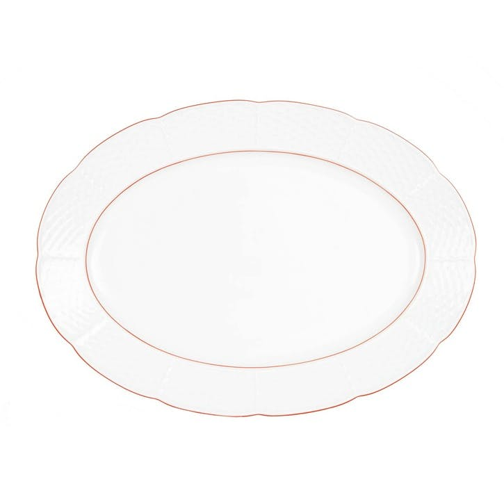 Pomona Oval Serving Dish