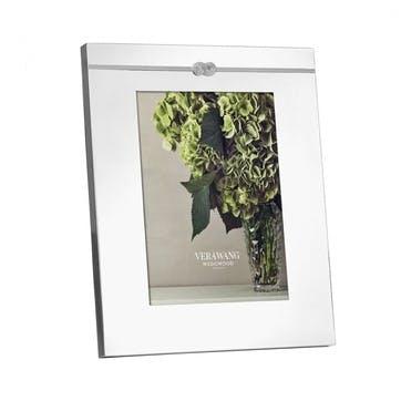 """Infinity Photo Frame, 8x10"""""""