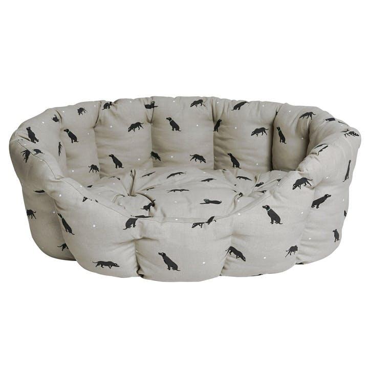 'Labrador' Pet Bed, Large
