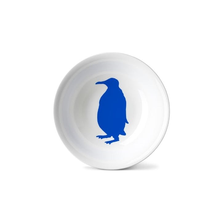 Penguin Pasta Bowl