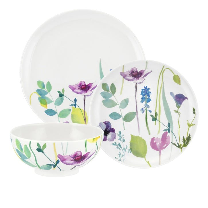 Water Garden, 12 Piece Set