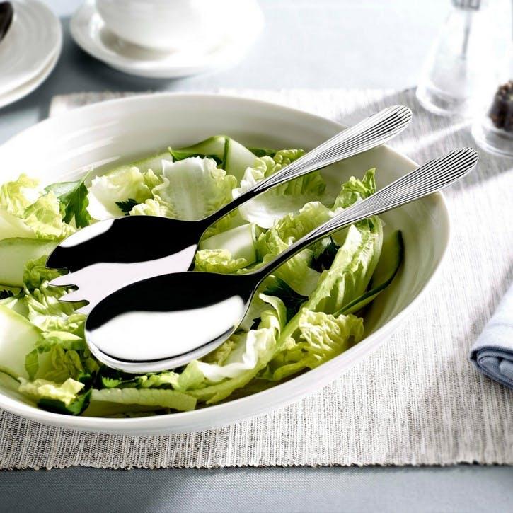 Sophie Conran Dune Pair Of Salad Servers