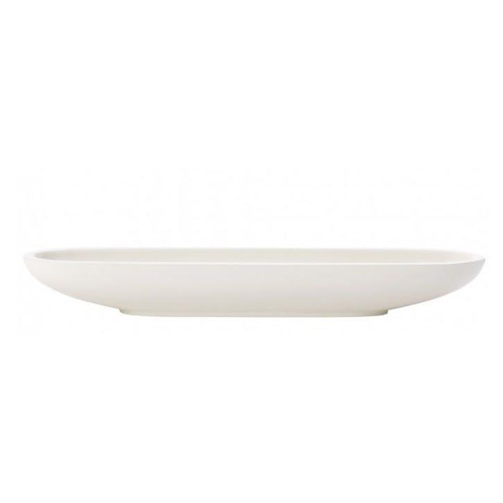 Artesano Original Olive Bowl 28cm White