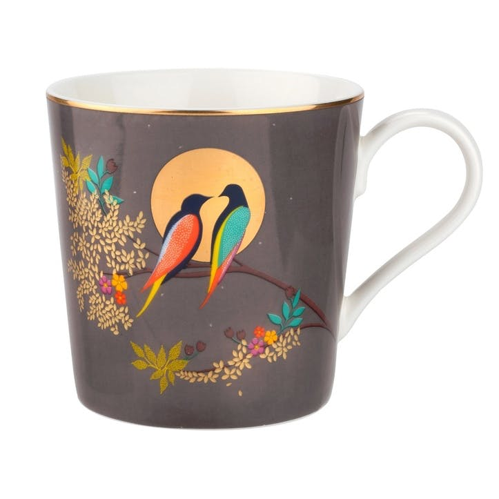 Chelsea Collection Mug; Dark Grey