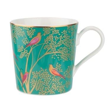 Chelsea Collection Mug; Dark Green