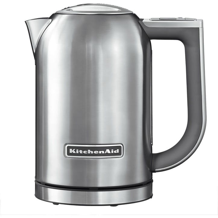 Kettle 1.7L, Stainless Steel