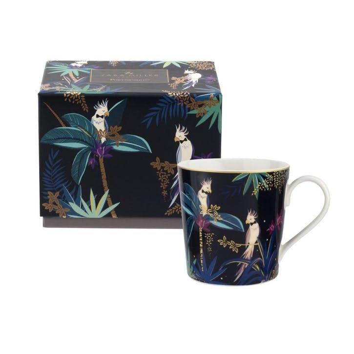 Cockatoo Mug, 0.34L