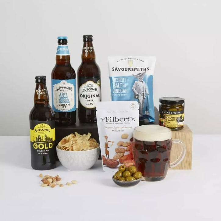 Real Ale Hamper