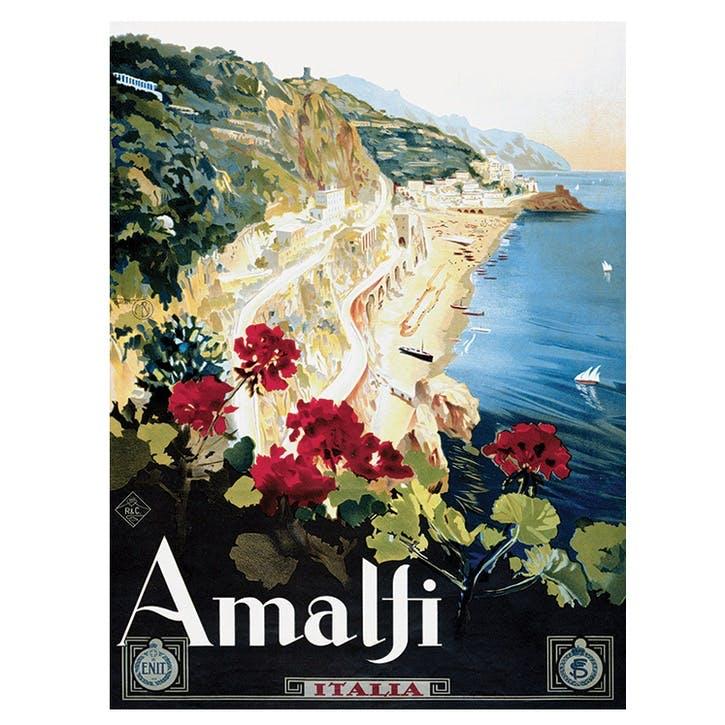 Piddix Amalfi Canvas, 30 x 40cm