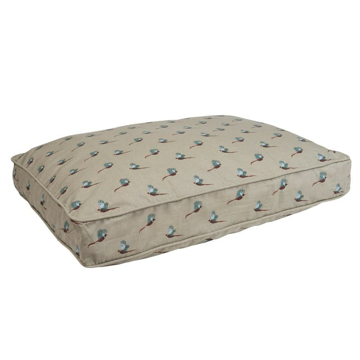 'Pheasant' Pet Mattress, Large