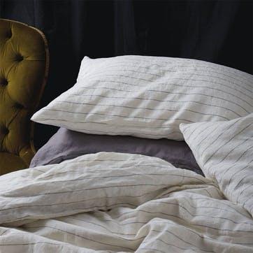 Complete Bedding Bundle Double Set Luna Stripe