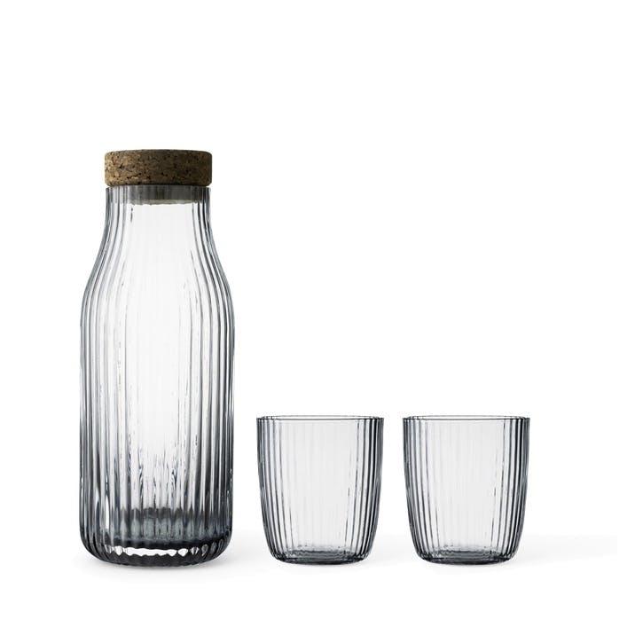 Christian Water Carafe & Glasses Set