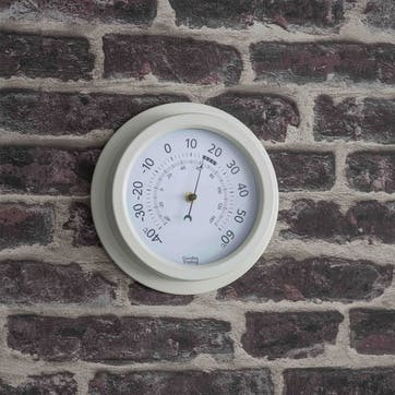 Tenby, Thermometer