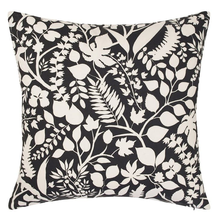 Dame Nature Printemps Cushion