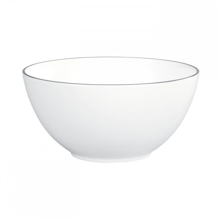 Platinum Salad Bowl