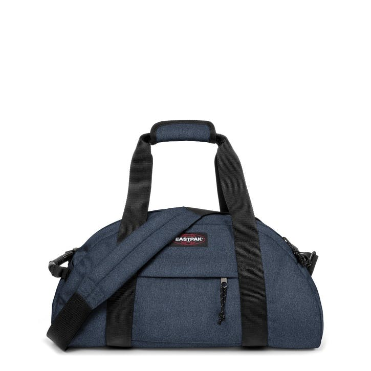Travel Stand Holdall; Double Denim