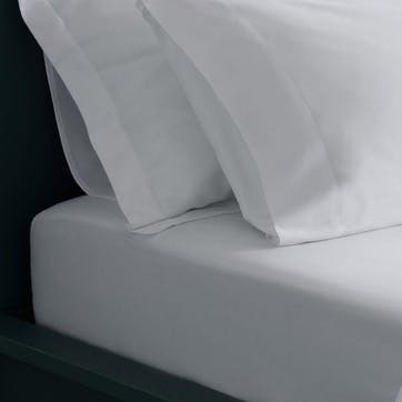 Soft & Smooth Fitted Sheet, King