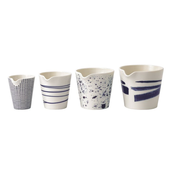 Pacific Nesting Jugs, Set of 4