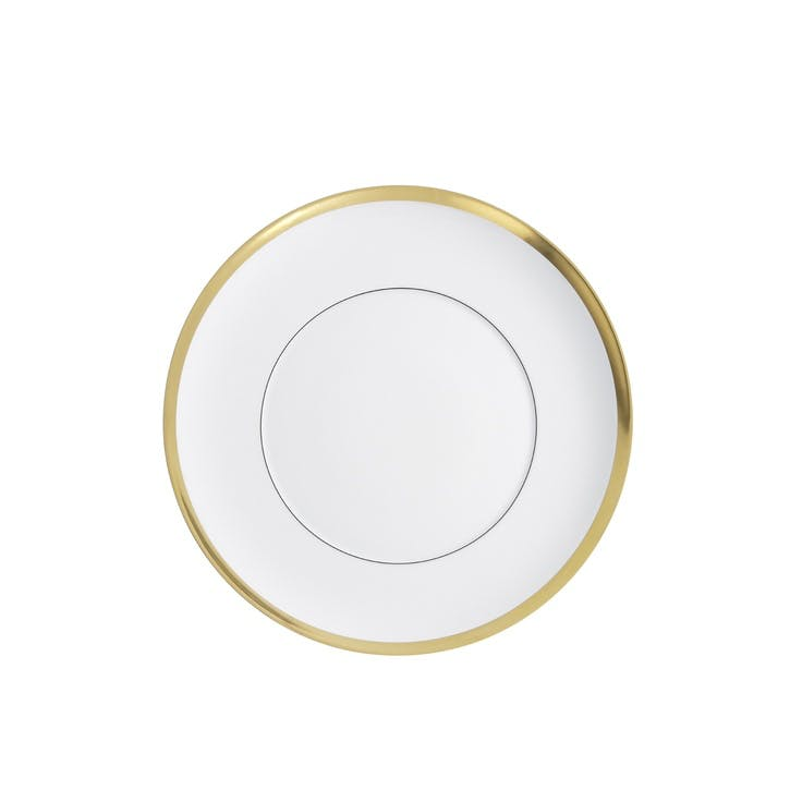 Domo Gold Side Plate