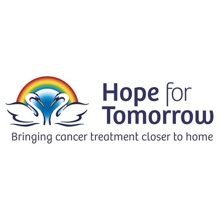 A Donation Towards Hope For Tomorrow