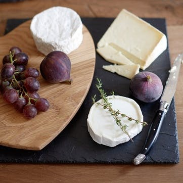 Square Slate Cheese Board