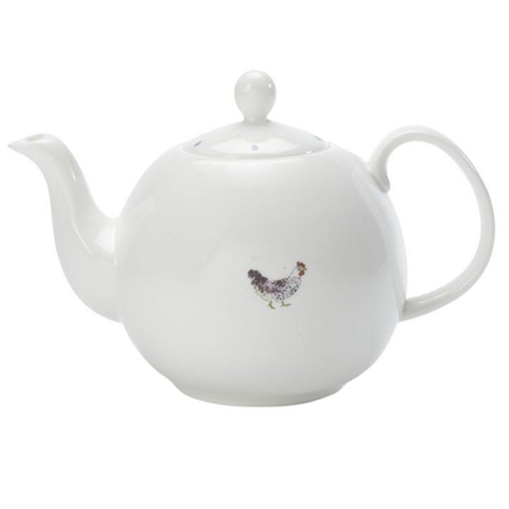 'Chicken' Tea Pot - Small