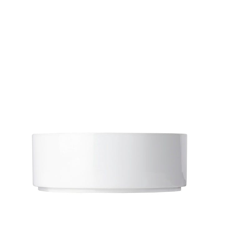 Cylindrical Serving Bowl