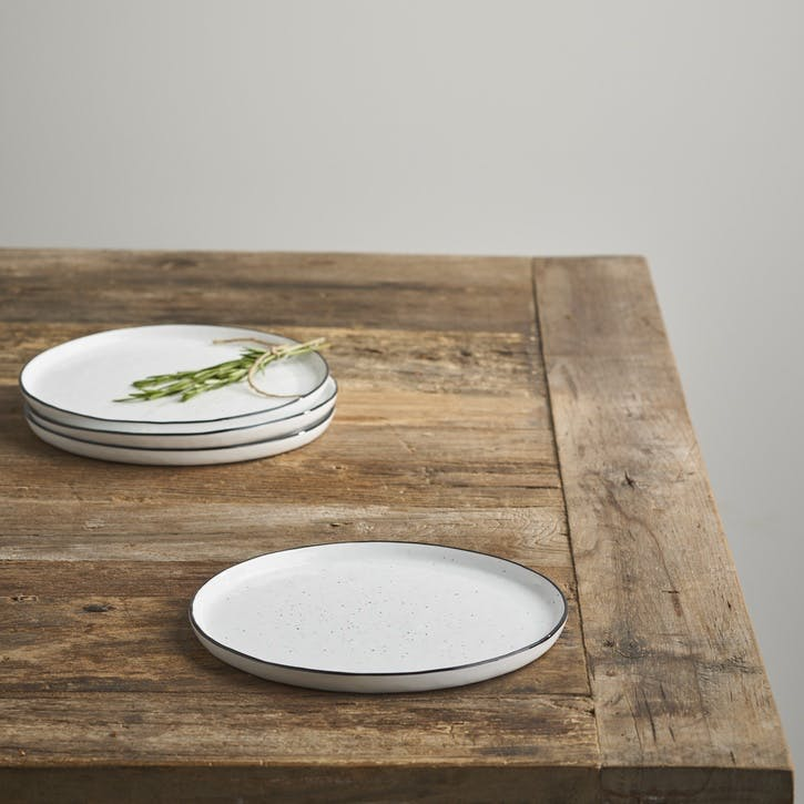 Serenity Side Plate