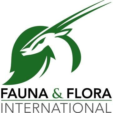 A Donation Towards Fauna and Flora International