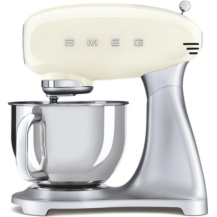 50's Style Stand Mixer, Cream