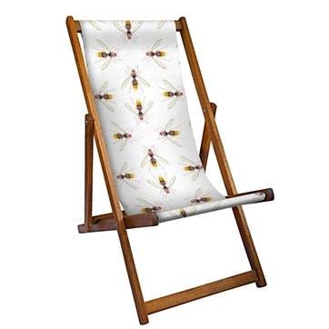 Deckchair Bee Drill