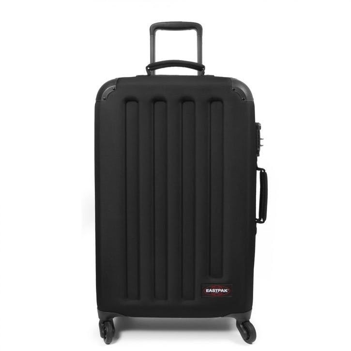 Tranzshell Suitcase - Medium; Black