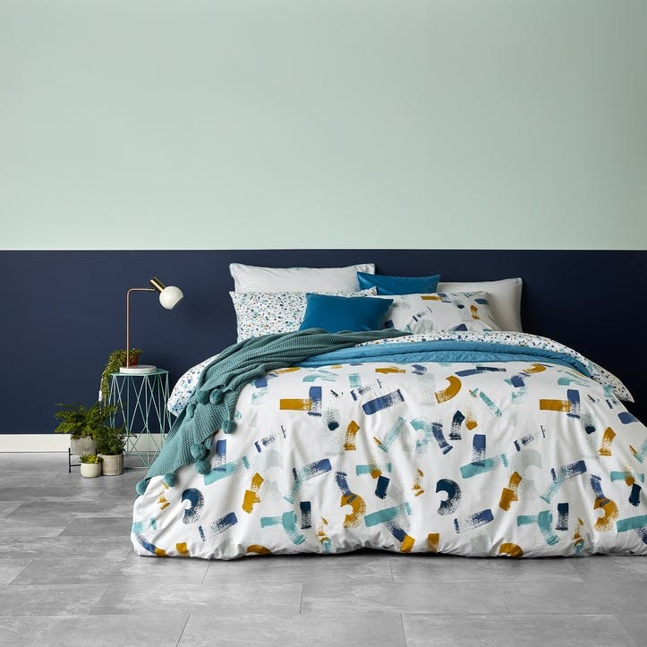 Casper Double Duvet Set