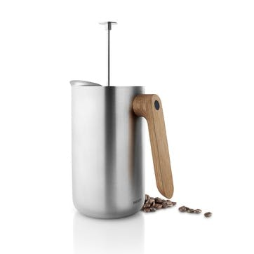 Thermo Cafetiere, Stainless steel