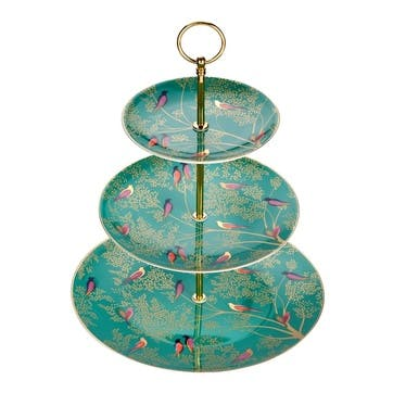 Chelsea Collection 3 Tier Cake Stand