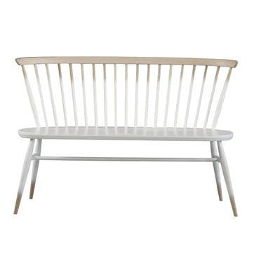 Originals, Love Seat, White Ombre